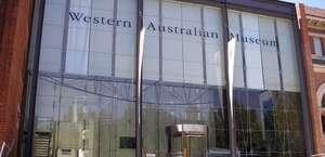 Western Australian Museum Perth