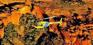 Professional Helicopter Services Kings Canyon