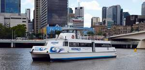 Koala and River Cruise by Mirimar Cruises