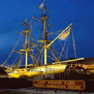 The Lady Nelson Visitor and Discovery Centre