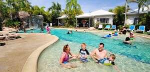 NRMA Treasure Island Holiday Park
