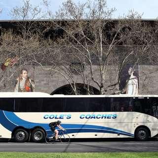 Cole's Coaches