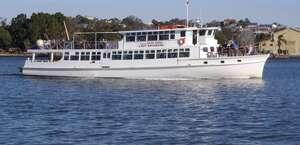Brisbane Cruises Pty Ltd
