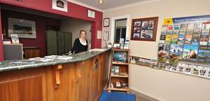 BEST WESTERN Murchison Lodge