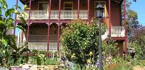 Bendalls Bed and Breakfast in Hobart