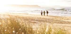 Bruny Island Long Weekend - The