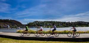 On Your Bike Tours Launceston