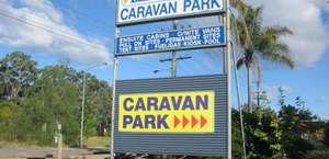 Bellhaven Caravan Park