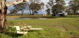 Coonawarra Bush Holiday Park