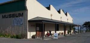 Meningie Cheese Factory Museum