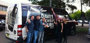 Dave's Brewery Tours - Sydney