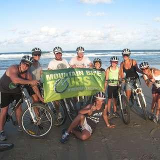Mountain Bike Tours NSW