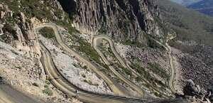 Mountain Bike Tasmania