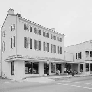 Beaufort Historic District