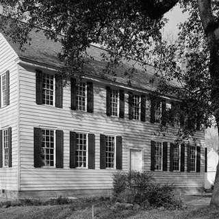 Palmer Marsh House