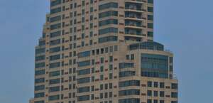 Plaza Towers apartments