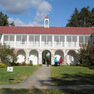 Blandy Experimental Farm