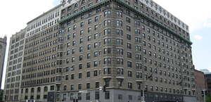 Hotel Jefferson Annex