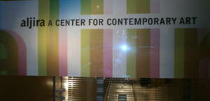 Aljira A Center For Contemporary Art
