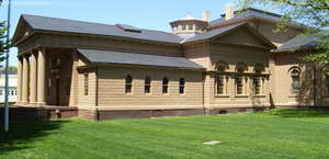 Redwood Library & Athenaeum