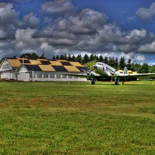 Pearson Airfield