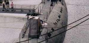 "Soviet Submarine ""Scorpion"""
