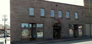 New Taggart Hotel