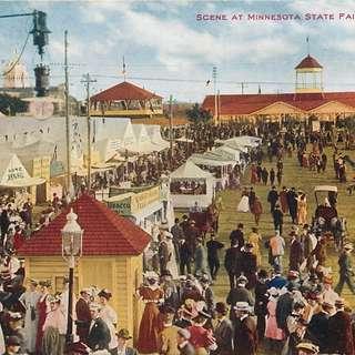Gate 5 Minnesota State Fair