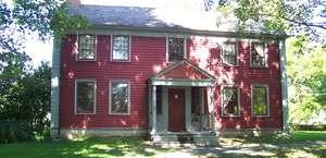 Stone Tolan House