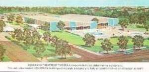 Aquarama Aquarium Theater of the Sea