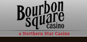 Bourbon Square Casino