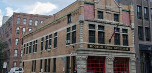 Congress Street Fire Station