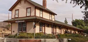 Santa Susana Railroad Depot & Museum