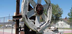 Joshua Hendy Iron Works Museum
