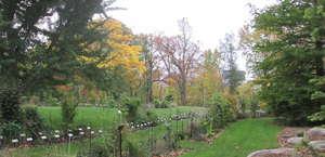 W. J. Beal Botanical Garden