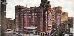 Hollenden Hotel