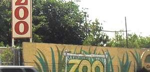Southern Nevada Zoological-Botanical Park
