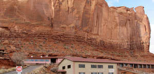 Goulding's Trading Post