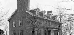 Pomona Hall