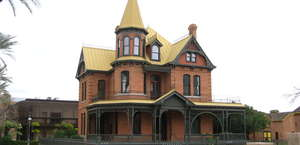 Rosson House