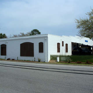 Historic Pensacola's Museum of Industry