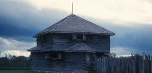 Fort Abercrombie