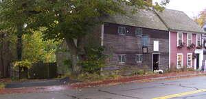 Richard Sparrow House