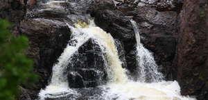 Copper Falls State Park