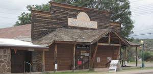 Ox Bow Inn