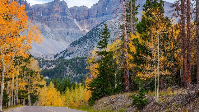 Great Basin National Park Baker Nv Roadtrippers