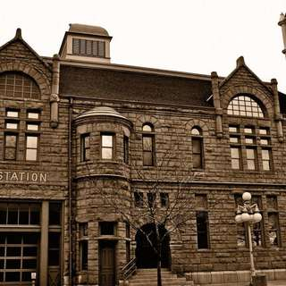 City of Rock Springs Museum