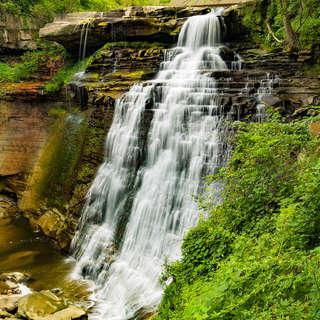 Inn At Brandywine Falls
