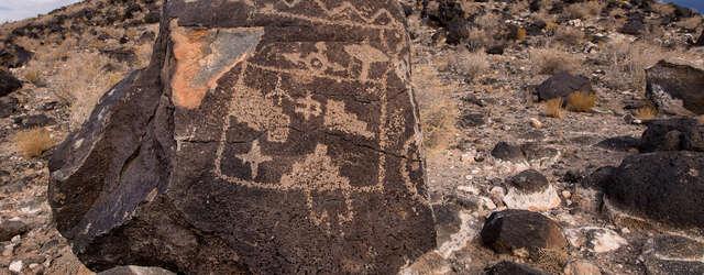 Petroglyph National Monument