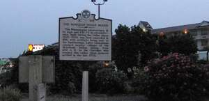 Sevierville Historic Walking Trail